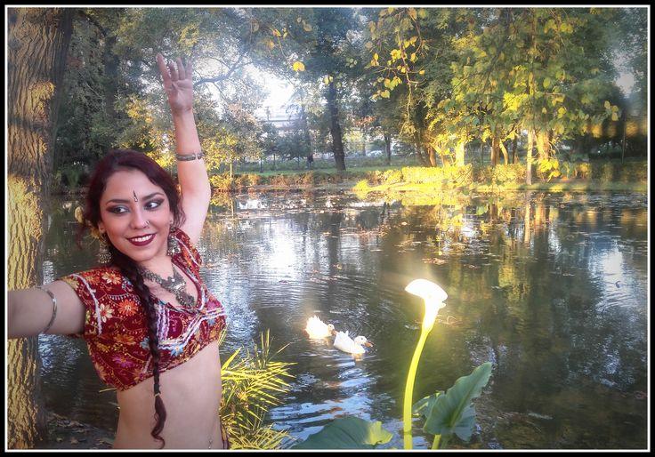 Danza Tribal ATS Ingrid Muñoz  http://www.inevitabledanzatribal.com