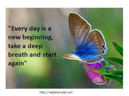 everyday is a new start essay - is justice fairly served in new york city everyday some one is arrested for something they did not do  new york essay  there to another place for a new start.