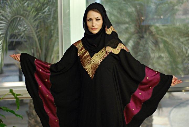 Arwa'a Abaya 2- Suhair Ahmad