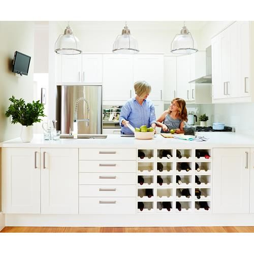 A flat pack kitchen can give you the look and functionality of your ideal kitchen even on a tight budget. Find out how to choose the best option for your home.