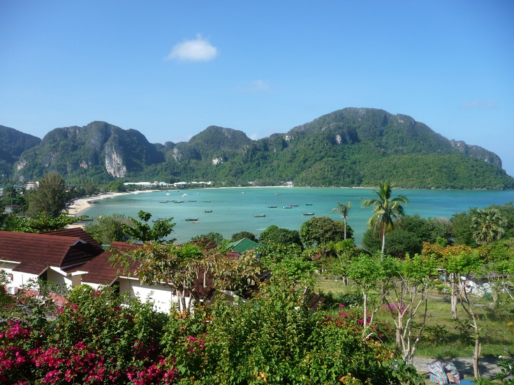 Phiphi Islands/ Thailand: Phiphi Islands, Ecce S Wedding, Thailand 2015