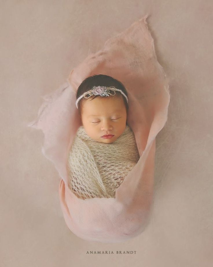 Thicker felted wrap layer newborn photo props photography by ana brandt