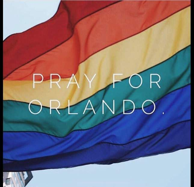 Pray For Orlando awareness prayer pray in memory pray for orlando