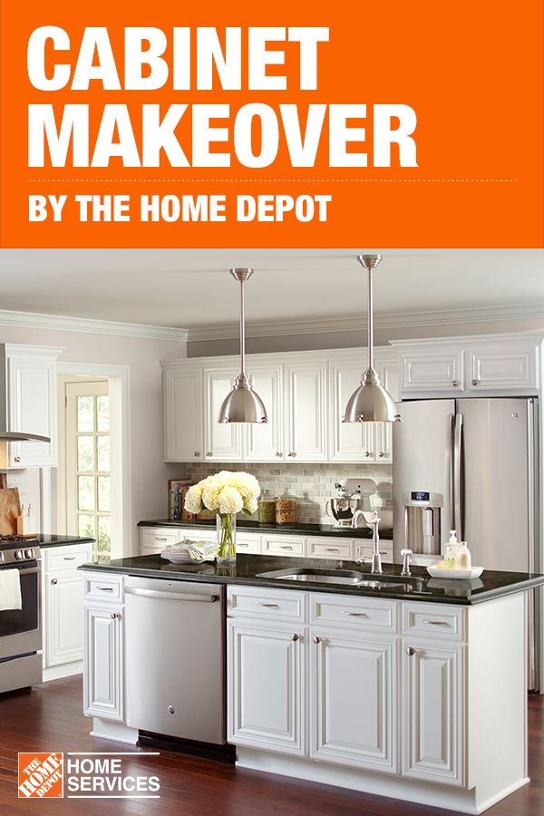 Bring Your Kitchen Back To Life With A Cabinet Makeover If You