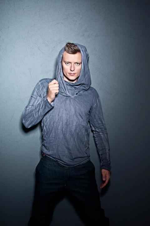 Rafał Brzozowski - singer