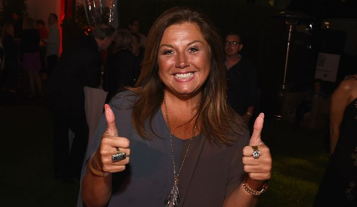 Abby Lee Miller Urges Fans To Send Her Prison Mail, Imprisoned 'Dance Moms' Star Still Active On Social Media #marketing