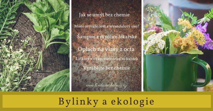 Téma bylinky a ekologie mám v hlavě už nějakou dobu. Tedy spíš nápad, že o něm napíšu článek. Chceme mít čisté bylinky a přírodu, kde je sbíráme, a proto vnímám téma ekologie jako zásadní.Každý člověk může udělat alespoň pár změn ve své domácnosti, v přístupu ke svému okolí, ve kterém žije, které vytvářítím, jak se sám k přírodě chová.Jedinec tvoří celek. Pokud už nějaký čas přemýšlíte o tom, co můžete pro sebe i svět kolem sebe udělatjinak/lépe, tak bych vás chtěla podpořit ve vaše...