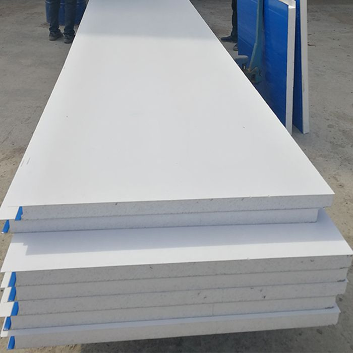 Metal Panel Material And 1 8mm 4 0mm Wire Diameter Eps Concrete Sandwich 3d Wall Panel Aislamiento