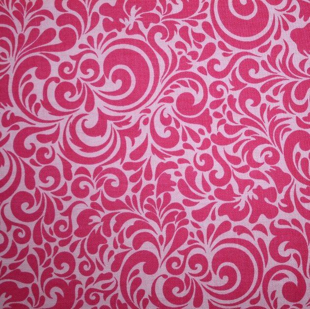 Pink Summer Splash from the Summer Breeze range