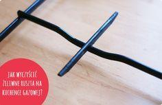Jak wyczyścić żeliwne ruszta na kuchni gazowej? - blog o DIY, organizacji, sprzątaniu, dekoracjach dla domu