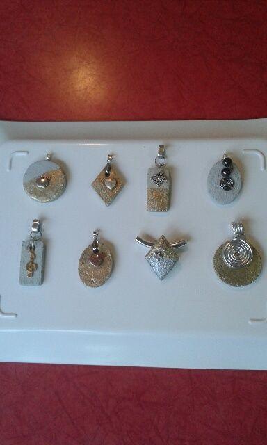 bijoux béton