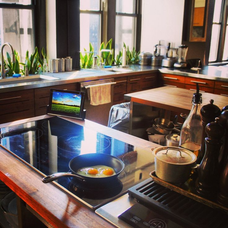 69 best images about High Tech Kitchens on Pinterest