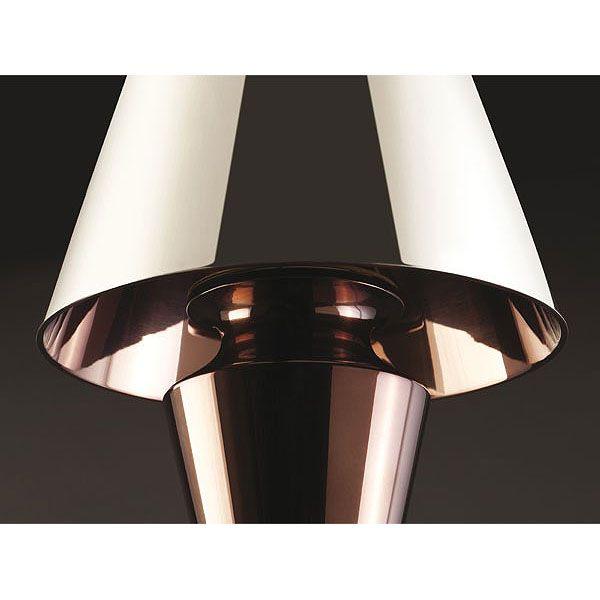 """Lampe Berger – katalytická lampa """"Toto není lampa"""", hnědá"""
