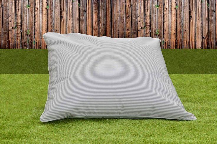 Μαξιλάρα - Cushion  1.20χ1.20 outdoor fabric