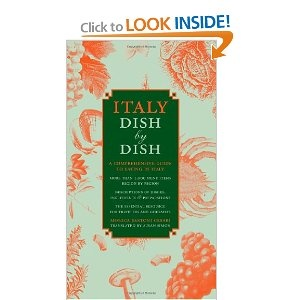 Italy Dish by Dish describes more than 3,000 dishes you'll find throughout every region of Italy. Even if you speak fluent Italian, regional terms for food and dishes can be confusing. No longer—with this translator you'll know exactly what's on the menu, how it's cooked, what ingredients it contains, and how it fits into la cucina italiana. Lovers of good food and Italian culture will find this guide an irresistible and indispensable stew of culinary information, definitions, and local…