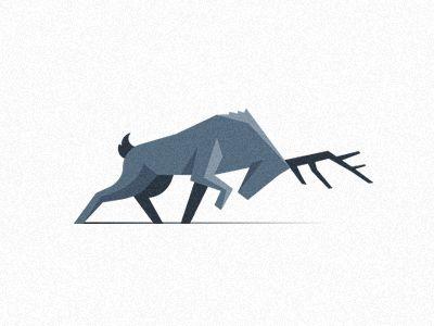 Deer400x300