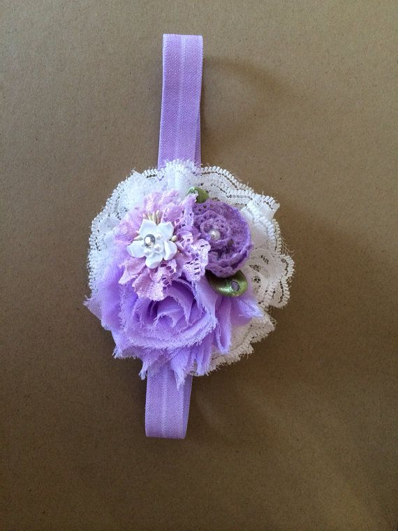 Headband for Toddler or baby on Etsy, $9.00