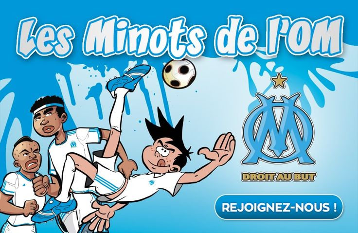 OM.net - Site officiel de l'Olympique de Marseille