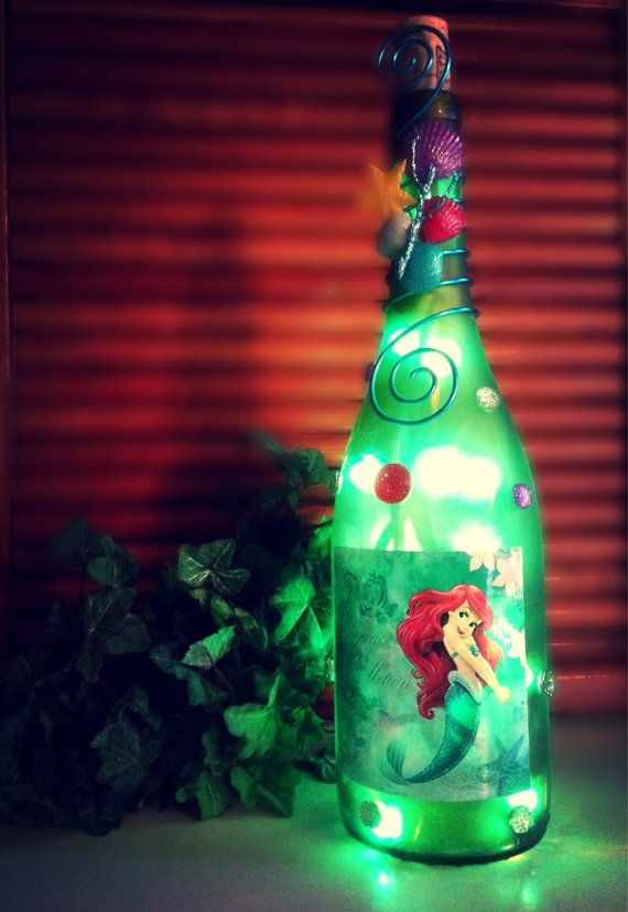 222 best Little Mermaid bedroom images on Pinterest   Mermaid ...