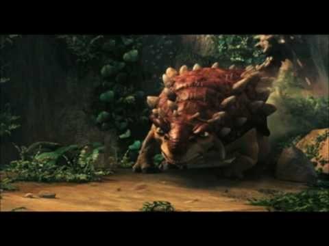 Doba ledová 3: Úsvit dinosaurů (Ice Age 3: Dawn of the Dinosaurs) CZ Tra...