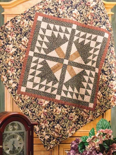 342 best Autumn Quilts images on Pinterest | Patchwork, Crafts and ... : free autumn quilt patterns - Adamdwight.com