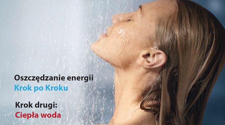 Jak oszczędzać ciepłą wodę