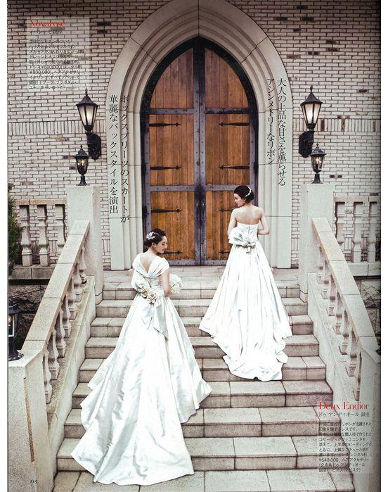 #NOVARESE #25ansウエディング #wedding #dress #wedding dress #ノバレーゼ #ウエディング #ウエディングドレス #EPNV28