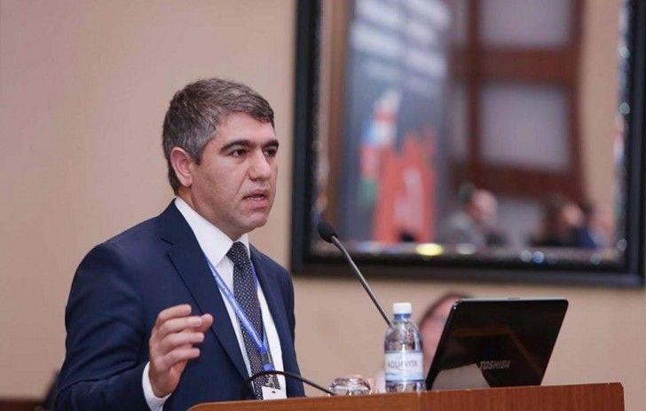 Vüqar Bayramov: | Talk show, Scenes