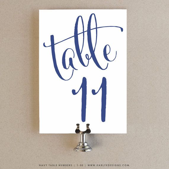 Best 25+ Printable wedding table numbers ideas on Pinterest - most wanted sign template