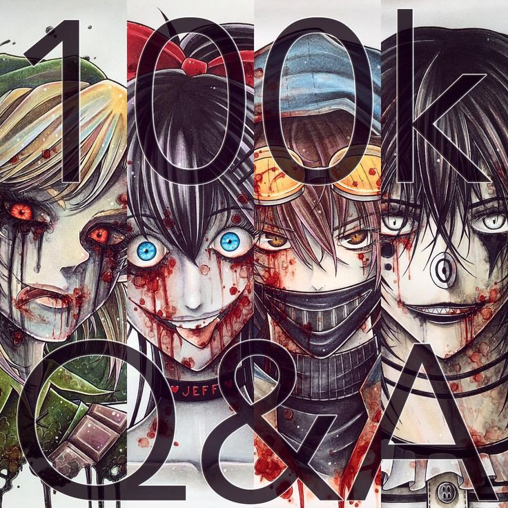I've somehow managed to get 100k subscribers on my YouTube channel, so I guess it's about time I made that Q&A video I've been talking about! 😅😪 Ask a question, and I might answer it in the video! Thanks for the support guys 😊 #copicart #animeart #animedrawing #mangadrawing #creepypasta #bendrowned #ninathekiller #ticcitoby #laughingjack