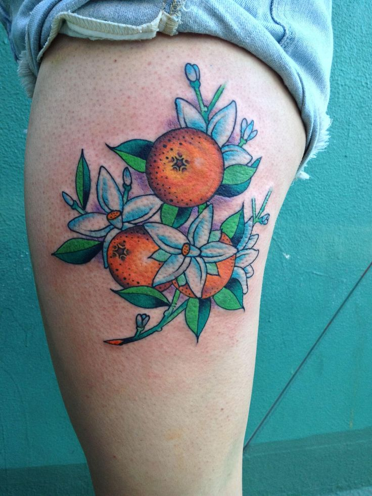17 best ideas about fruit tattoo on pinterest food tattoos traditional tattoos and black tattoos. Black Bedroom Furniture Sets. Home Design Ideas