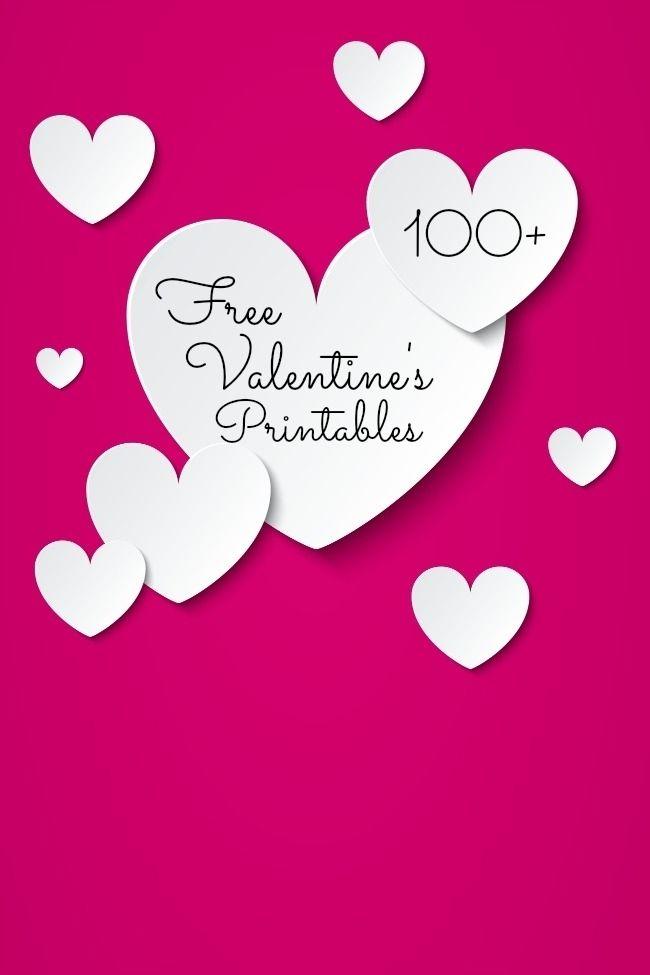 62 best Valentine\'s Day images on Pinterest | Valentine ideas ...