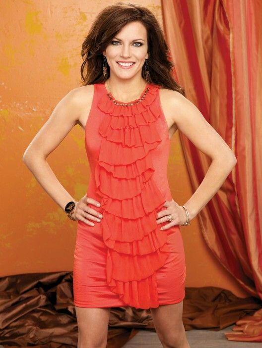 Martina mcbride s hot pussy think, that