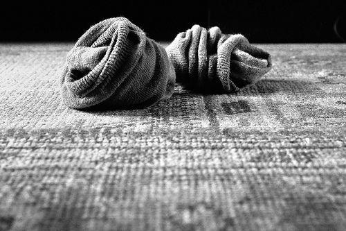 sokken B