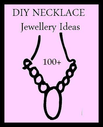 Diy: Jewellery ideas