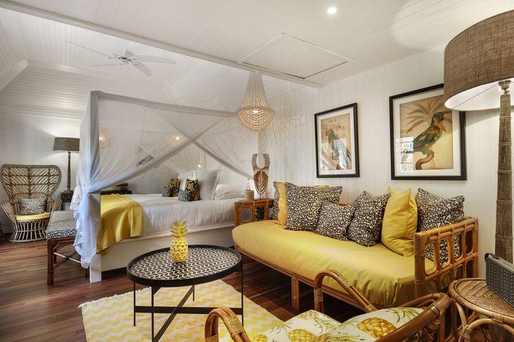 Villa Marie Saint Barth, une nouvelle perle dans les Caraïbes. Découvrez un hotel & Spa de luxe sur l'ile de Saint-Barthélémy.