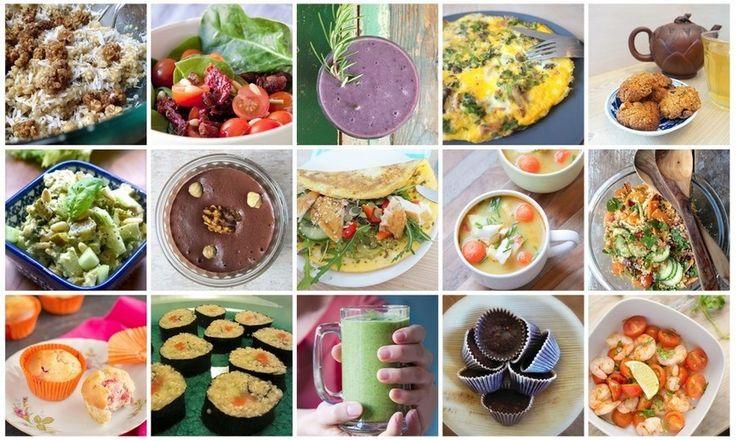 Glutenallergie: gezonde alternatieven voor voeding rijk aan gluten | Leef Nu Gezonder