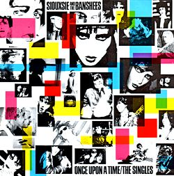 "Siouxsie and the Banshees. Definitely Goth, but they had a song called ""Christine"" and that's my name."