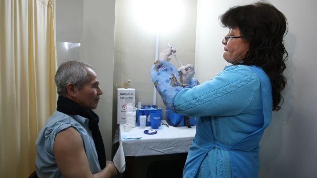 Minsa declara alerta por la gripe AH1N1 #Peru21