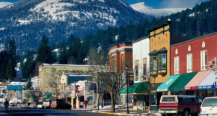 Things to Do | Rossland, BC | Destination BC - Official Site