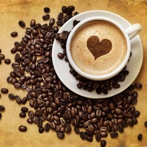 Coffee is good for the sole and heart! Happiness in a cup #vidaecaffee #life #coffee #happiness