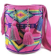 Resultado de imagen para tejido wayuu