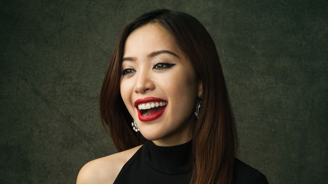 Michelle Phan is a beauty pioneer and vlogger, considered to be one of YouTube's biggest success stories. Her beauty company, Ipsy, is valued at $ million. Vietnamese-American beauty pioneer.