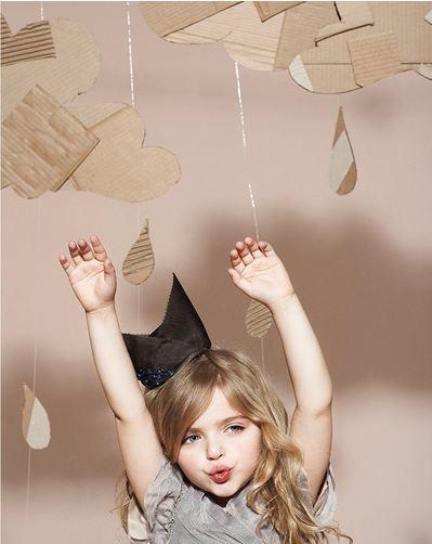 ...Clouds, Little Girls, Kids Style, Inspiration, Amanda Pratt, Kids Fashion, Crowns Headbands, C Kidsfashion, Children Photography