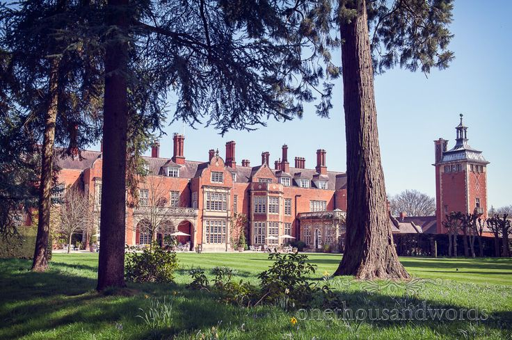 Tylney Hall Wedding Venue Photographs A Sneak K At Steve And B S Beautiful By Photographers