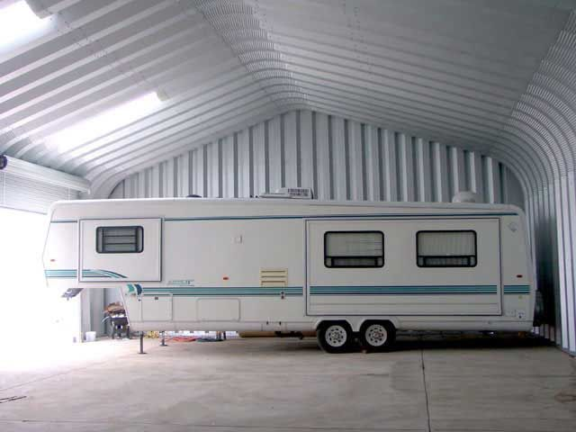 Top 28 ideas about rv garage on pinterest rv covers rv for Rv storage buildings with living quarters