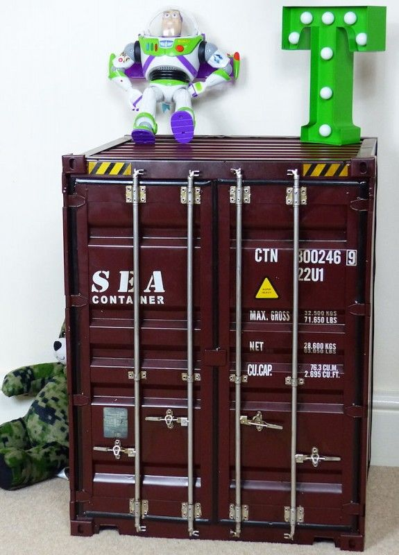 11 best Container furniture images on Pinterest   DIY, Industrial ...