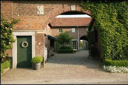 Foto van Recreatie Landgoed Terlingerhoeve in Noorbeek in Limburg