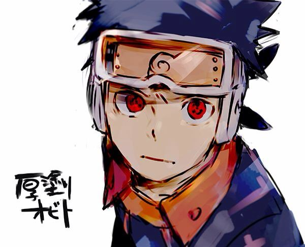 Young Obito