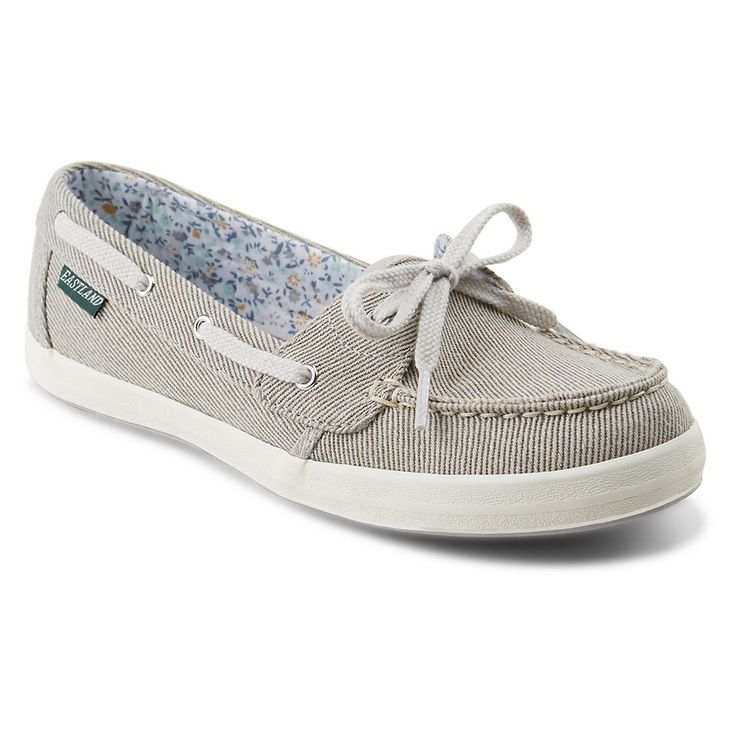 1000 ideas about canvas boat shoes on